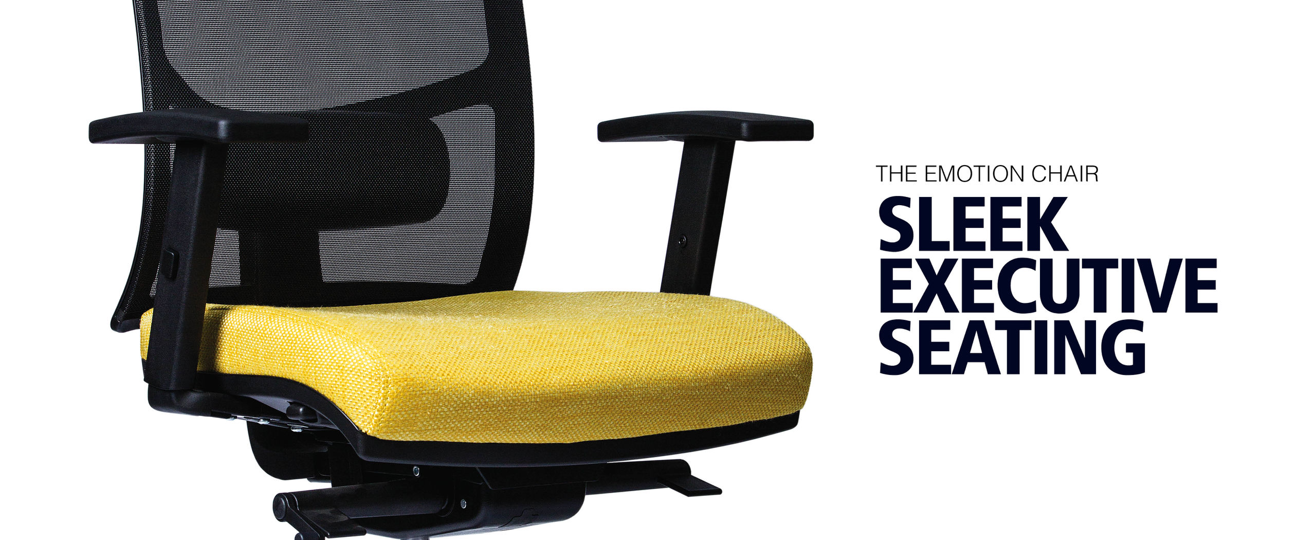 The Emotion Chair
