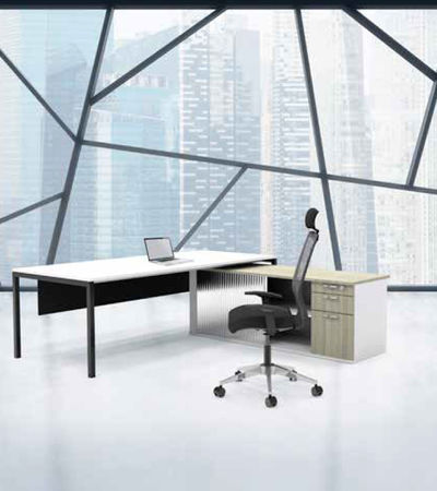 Complete Office <br /> Furniture Solutions