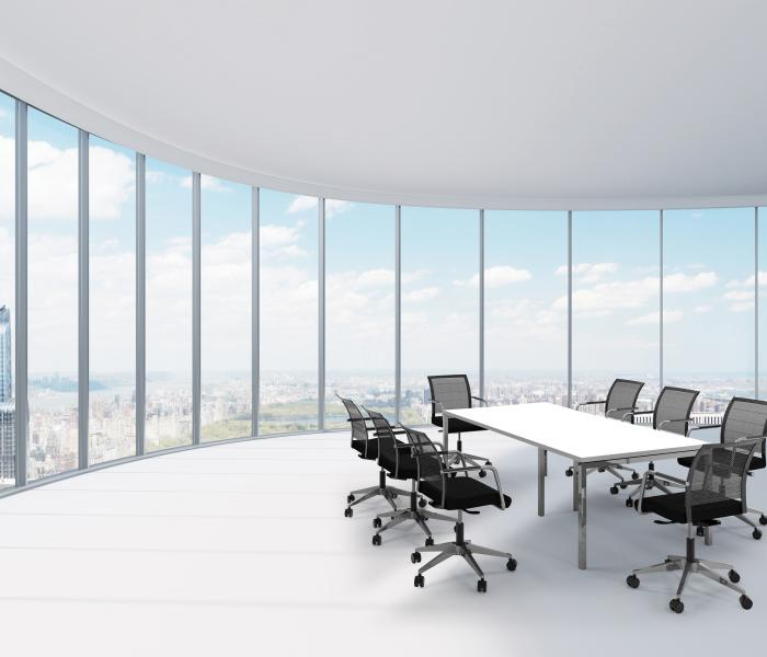 Boardroom Configuration