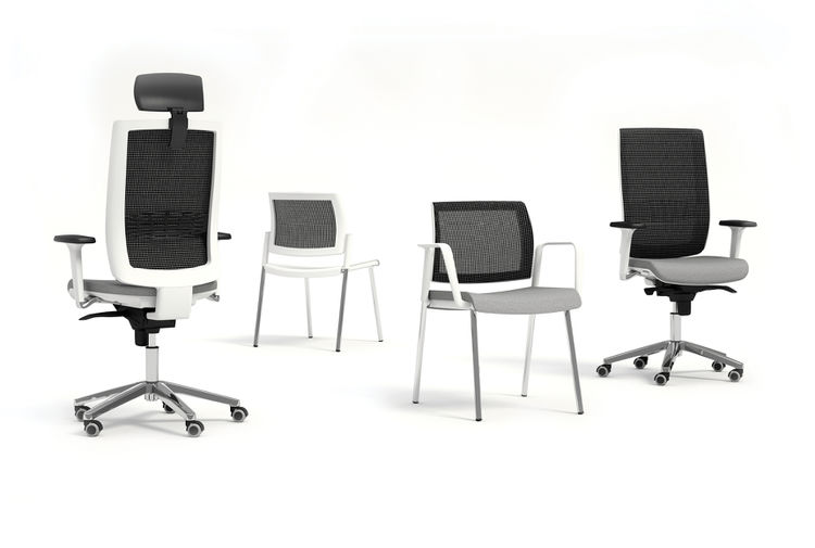 Chairs and <br /> office furniture