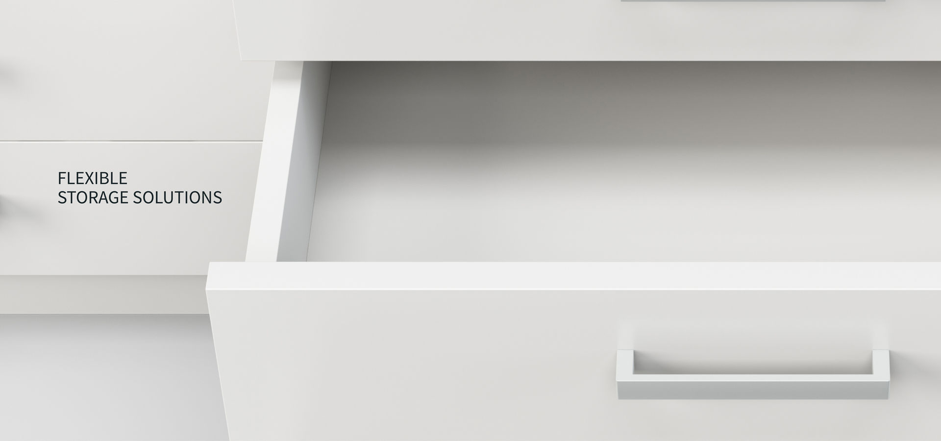 Seamless Storage Solutions